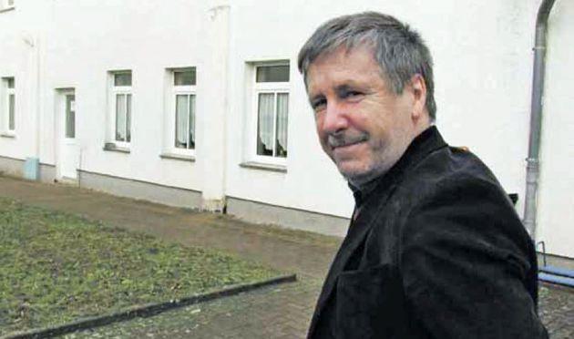 Er sucht Sie – Single-Männer in Schwerin