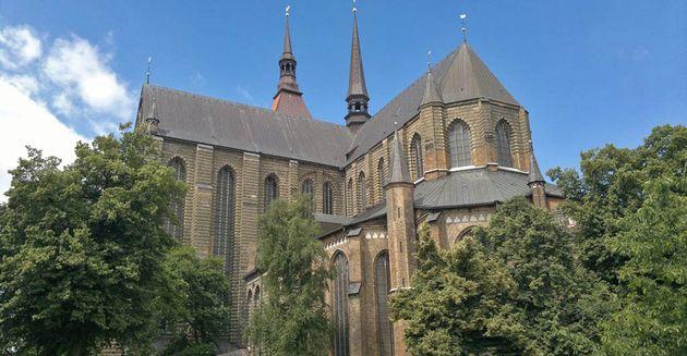 Kirche Mv