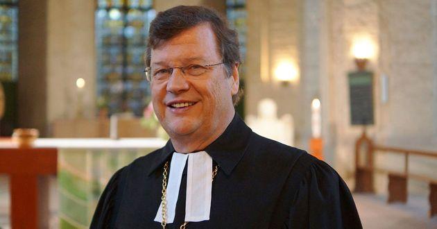 """Weihnachtsbotschaft von Bischof Dr. Abromeit: """"Jede friedliche ..."""