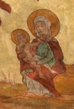 jesus und 12 jünger bild