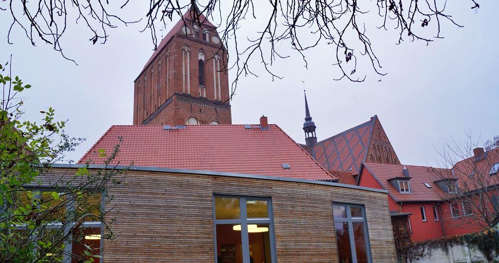 Rostock Güstrow