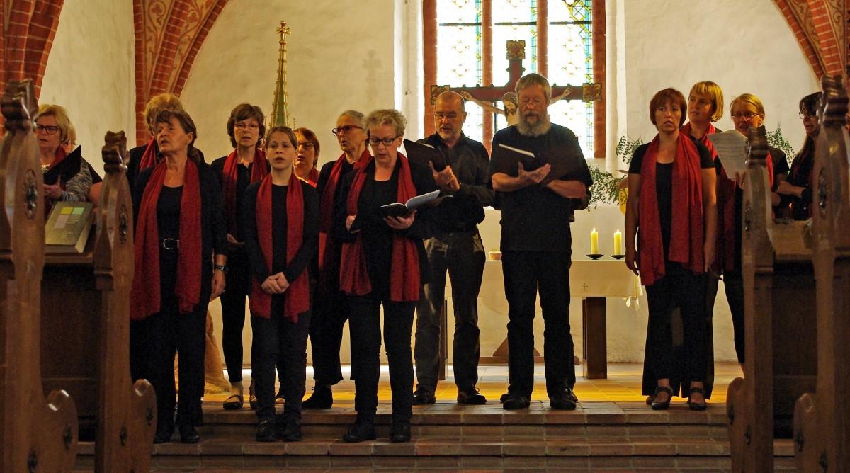 Gospelchor Rostock