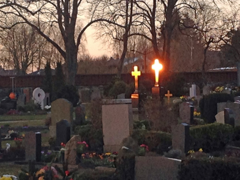 Friedhof Bad Doberan