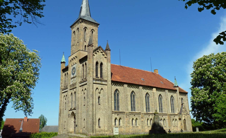 Selmsdorf