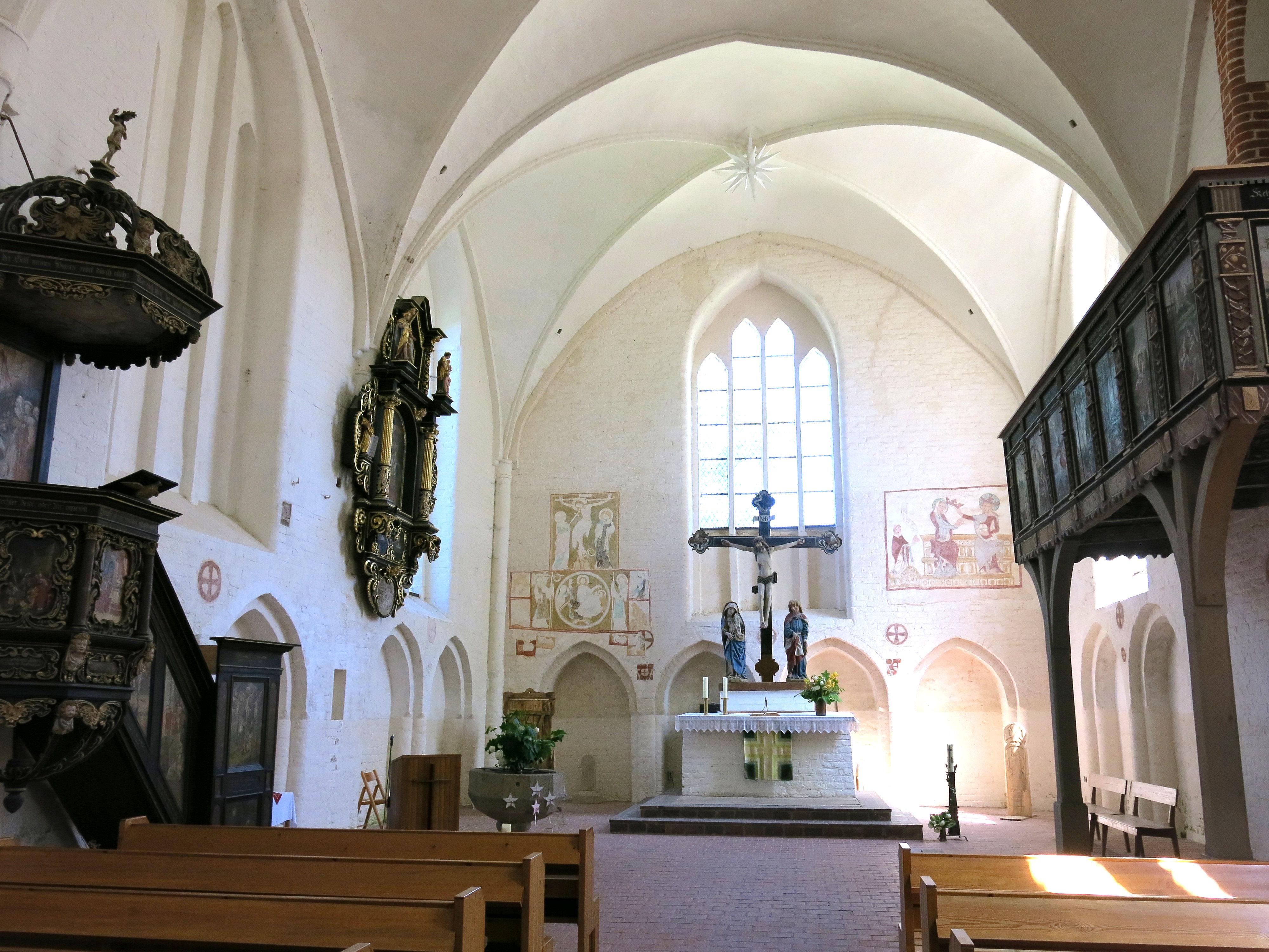 Kirchengemeinde Steinhagen