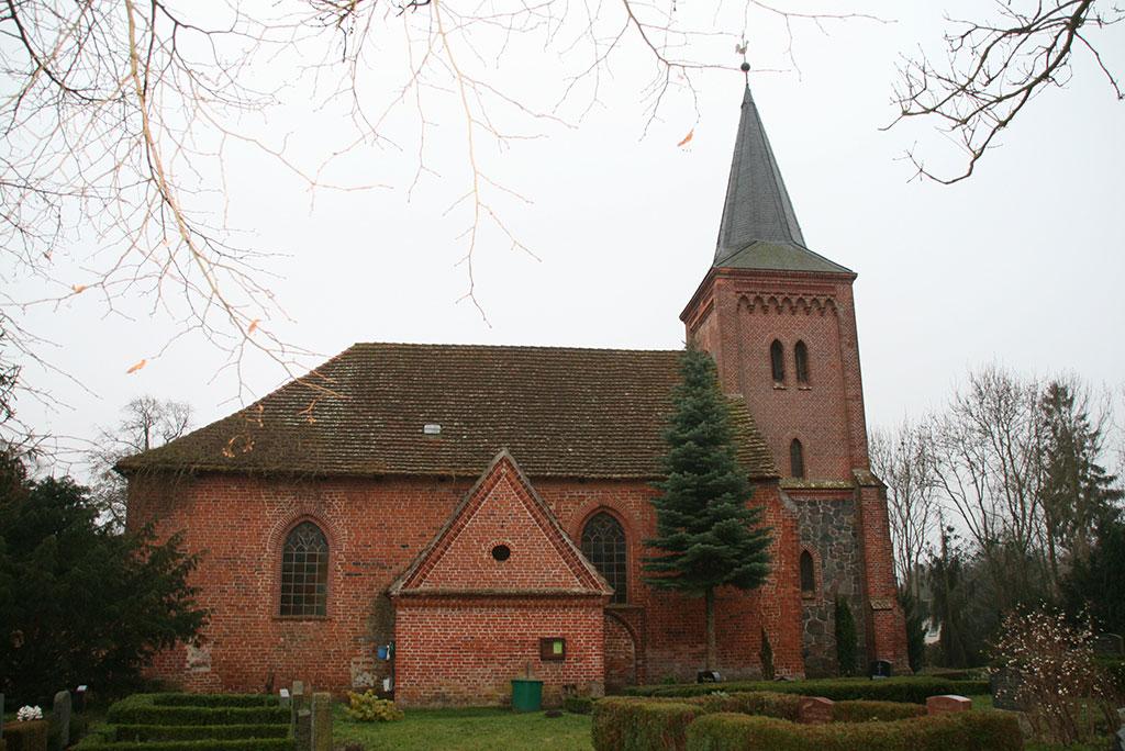 Kirche Schwerin